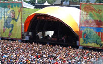 Big Day Out '03